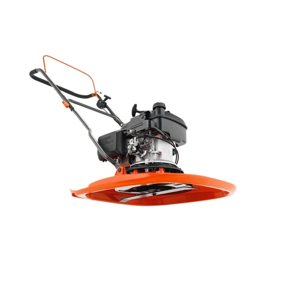 Cortador de grama flutuador à gasolina Husqvarna GX560