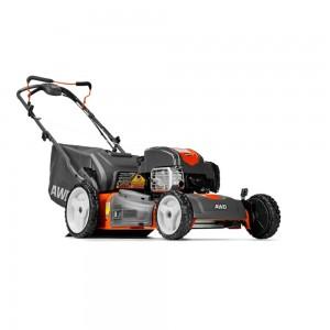 Cortador de grama à gasolina com tração nas 4 rodas Husqvarna HU725AWDH
